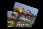 Travel Tips - Andante Tour - Tarjeta Andante Tour - Metro de Oporto