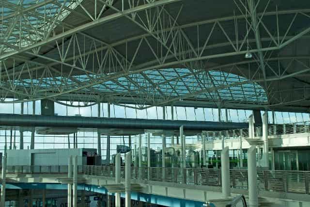 Oporto Consejos de viaje - Aeropuerto de Oporto