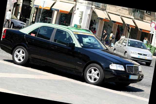 Oporto Consejos de viaje - Taxi Oporto