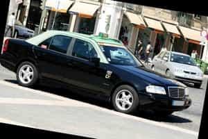 Dicas de viagem - Táxi do Porto - Serviço de Táxi