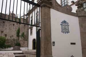 What to visit in Porto - Porto Museums - Guerra Junqueiro Museum