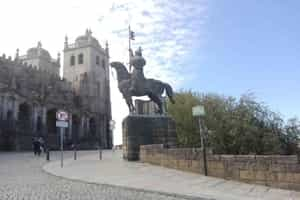 What to see in Porto - Porto Churches - Porto Cathedral
