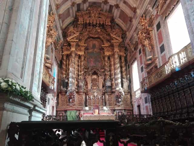 Qué ver en Oporto - O que ver no Porto - Things to see in Porto - What to see in Porto - Catedral do Porto - Catedral de Oporto - Porto Cathedral