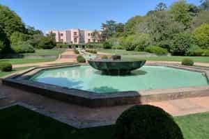 O que ver no Porto - Parques e Jardins do Porto - Fundação Serralves