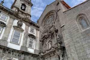 O que ver no Porto - Igrejas do Porto - Igreja São Francisco