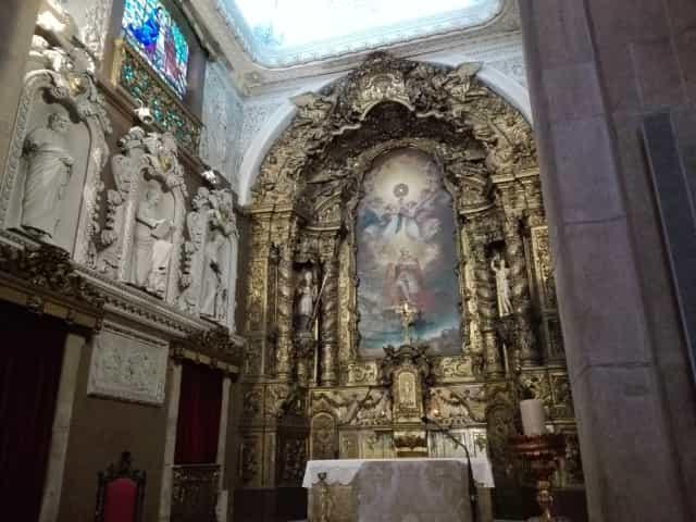 What to see in Porto - Qué ver en Oporto - Iglesias de Oporto