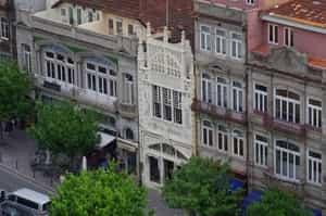 What to see in Porto - Porto Shops and Markets - Lello & Irmão BookShore