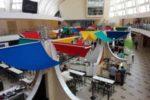 Qué ver en Oporto - Tiendas y Mercados de Oporto - Mercado de Bom Sucesso