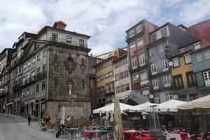 What to see in Porto - Porto Streets and Squares - Ribeira Square