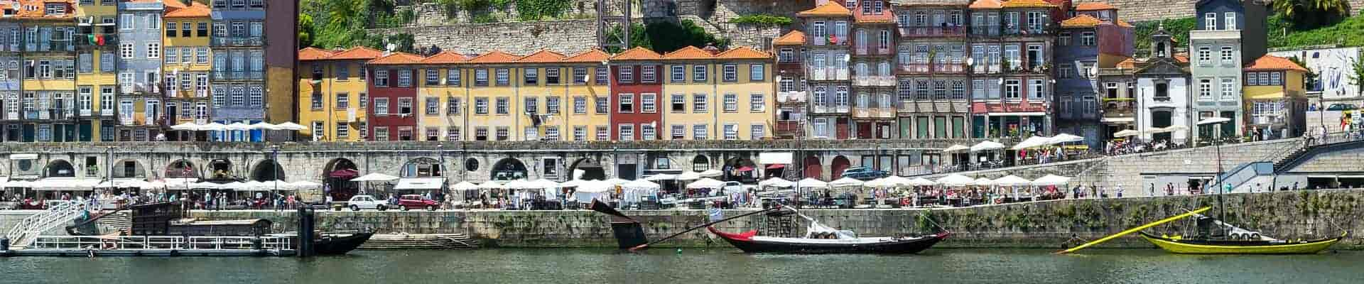 Porto - What to see in Porto - What to visit in Porto - What to do in Porto - Porto Portugal