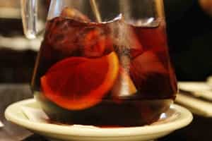 What to do in Porto - Porto Gastronomy - What to drink in Porto - Sangria