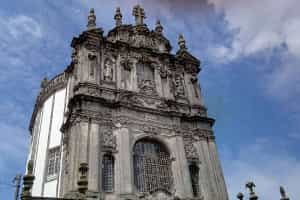 What to see in Porto - Porto Points of Interest - Clérigos Tower