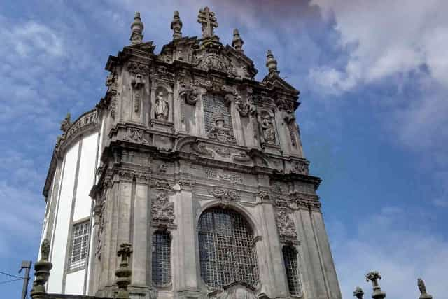 Qué ver en Oporto - O que ver no Porto - Things to see in Porto - What to see in Porto - Torre dos Clérigos - Torre de los Clérigos - Clérigos Tower