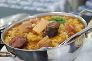 What to do in Porto - Porto Gastronomy - What to eat in Porto - À moda do Porto tripes - Tripas à moda do Porto