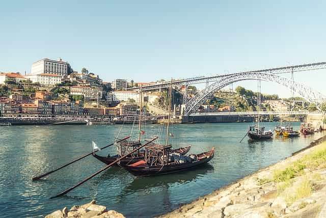 Qué hacer en Oporto - O que fazer no Porto - Things to do in Porto - What to do in Porto