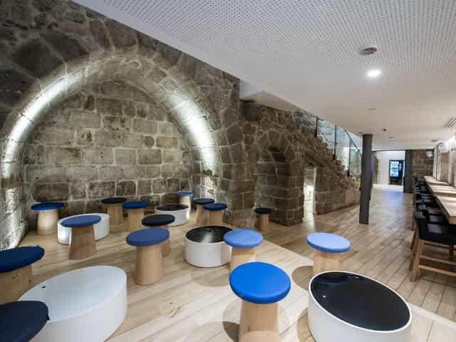 Best Hotels in Porto - TTop Hotéis - Top Hoteles en Oporto - Bluesock Hostels Porto