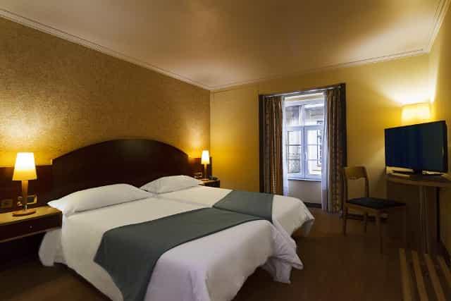 Top Hotéis - Top Hoteles en Oporto - Hotel internacional Porto