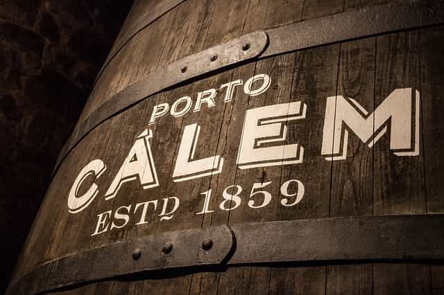 Porto em 3 dias - Oporto en 3 días - Bodegas