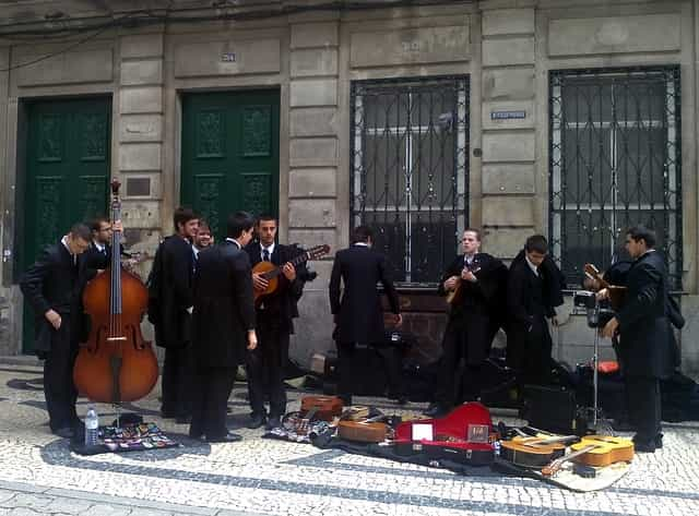 Porto em 3 dias - Oporto en 3 días - Flores