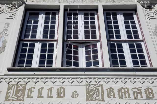 Porto em 3 dias - Oporto en 3 días - Lello