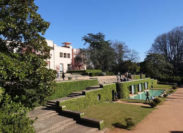 Qué ver en Oporto - O que ver no Porto - Things to see in Porto - What to see in Porto - Parque de Serralce - Parque Serralves - Serralves Park