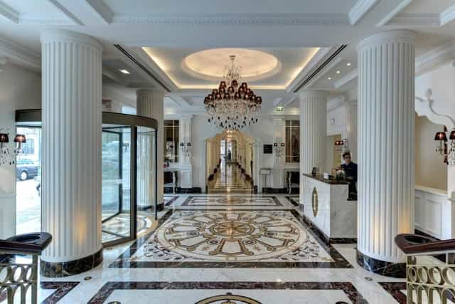 Best Hotels in Porto - Top Hotéis - Top Hoteles en Oporto - Palácio das Cardosas Porto