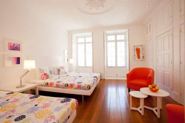 Top Hoteles en Oporto - Porto Lounge Hostel & Guesthouse