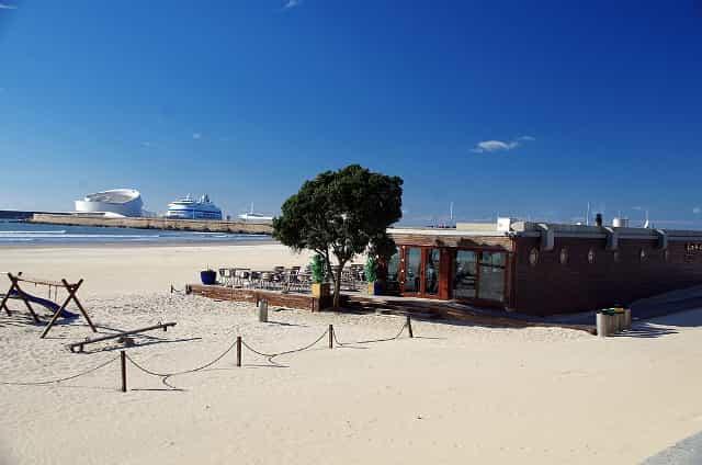 Porto Beaches - Porto com crianças - Oporto con niños - Praias do Porto - Playas de Oporto - Porto Beaches - Praia Matosinhos Praia Internacional