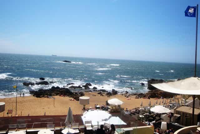 Playas de Oporto - Praia da Luz