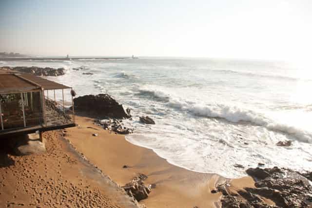 Playas de Oporto - Praia dos Ingleses