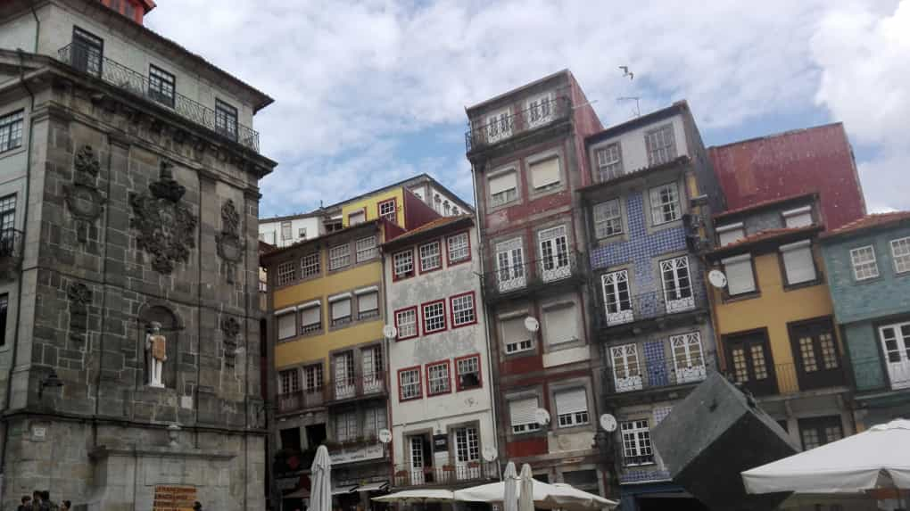What to see in Porto - Qué ver en Oporto - O que ver no Porto - Things to see in Porto - What to see in Porto - Ribeira