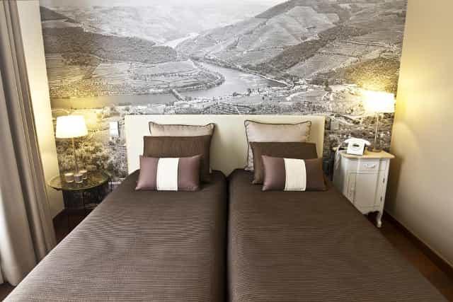Top Hoteles en Oporto - Ribeira Porto Hotel