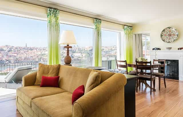 Best Hotels in Porto - TTop Hotéis - Top Hoteles en Oporto - Yeatman