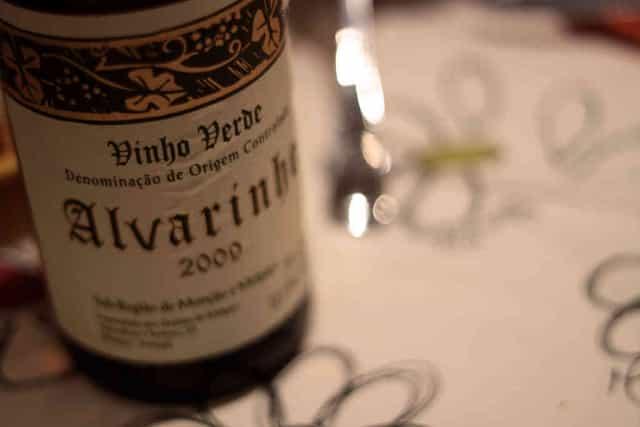 what to drink in porto - qué beber en oporto - o que beber no porto - vinho verde - vino verde - verde wine